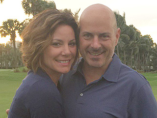 'LuAnn de Lesseps Is Like an Asteroid Who Has Impacted My Life,' Says New Boyfriend Tom D'Agostino Jr.