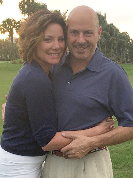 LuAnn de Lesseps: Real Housewives of New York City Star Getting Engaged