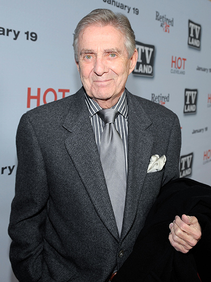Pat Harrington Jr. Dead: One Day at a Time Star Was 86
