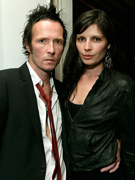 Scott Weiland's Ex Takes Legal Action to be Named Executor of Will