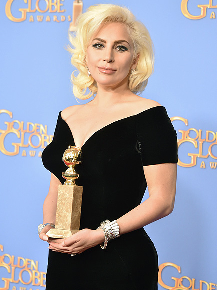 Lady Gaga Is Inching Her Way to Becoming the World's Youngest EGOT Ever