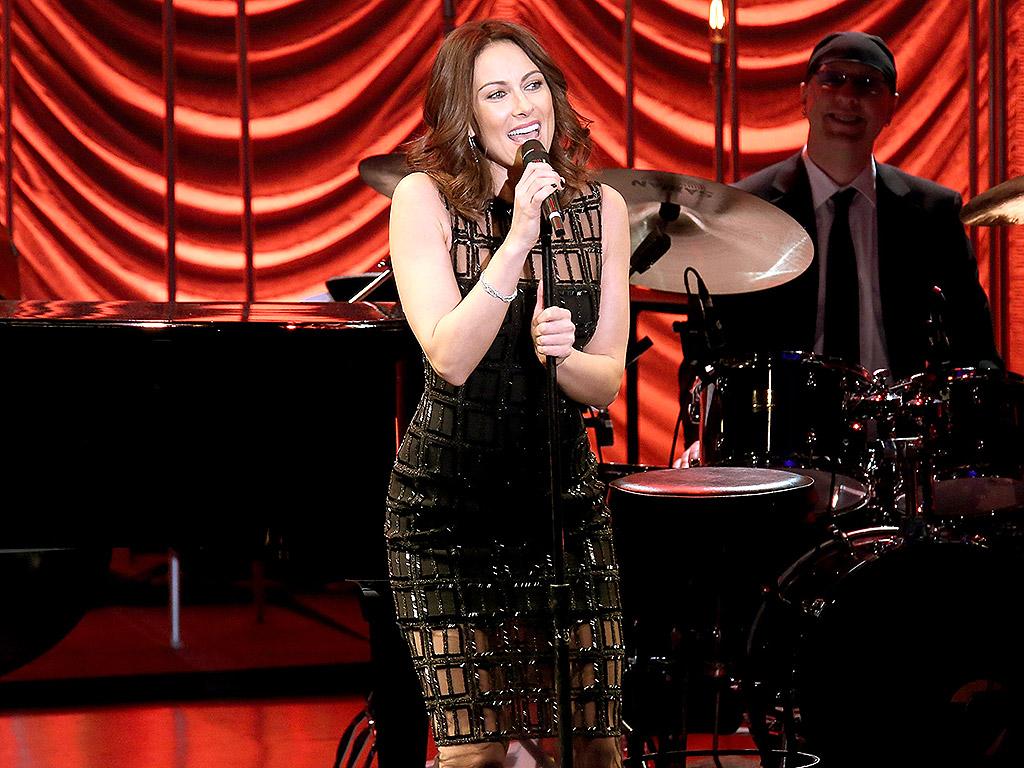Laura Benanti New Single I Like Musicals, She Loves Me