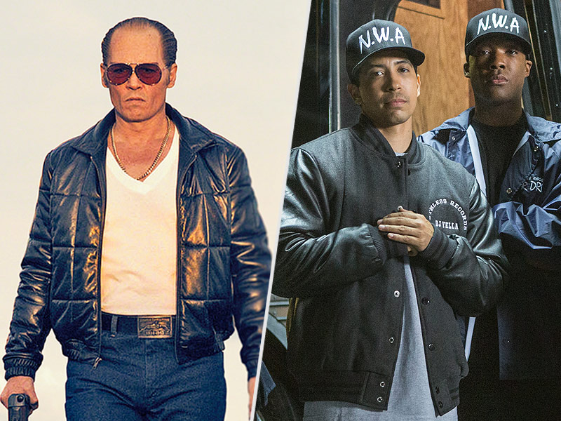 Oscar Nominations 2016: Snubs for Straight Outta Compton, Idris Elba and More