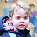 Find Out What Prince George Is Called at Preschool