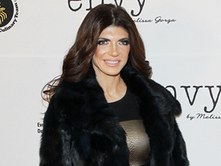 Teresa Giudice 'Feeling So Blessed Today' as House Arrest Ends