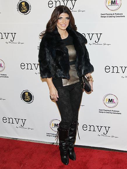 Teresa Giudice Turned Down Dancing with the Stars: Source