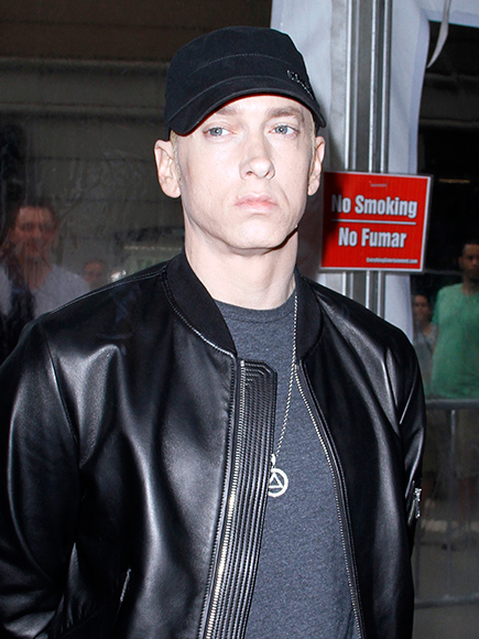 Eminem's Sister-In-Law Found Dead: 'It's Suspected to Be Drug Use,' Says Mayor