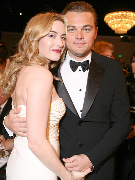 Kate Winslet Opens Up About Leonardo DiCaprio Friendship