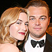 Kate Winslet Says Leonardo DiCaprio 'Doesn't Care' About the Never-ending Titanic Door Controversy
