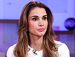 Queen Rania Speaks Out on Helping Refugee Women and Children Around the World: 'We Need More Reliable Data'