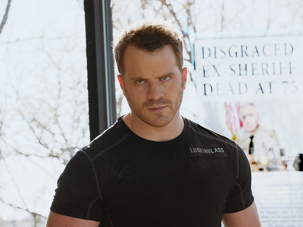 Second Chance Star Rob Kazinsky Used to Play World of Warcraft Professionally