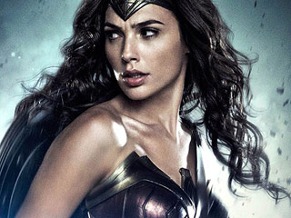 FROM EW: Wonder Woman Barbie Gets Gal Gadot's Stamp of Approval