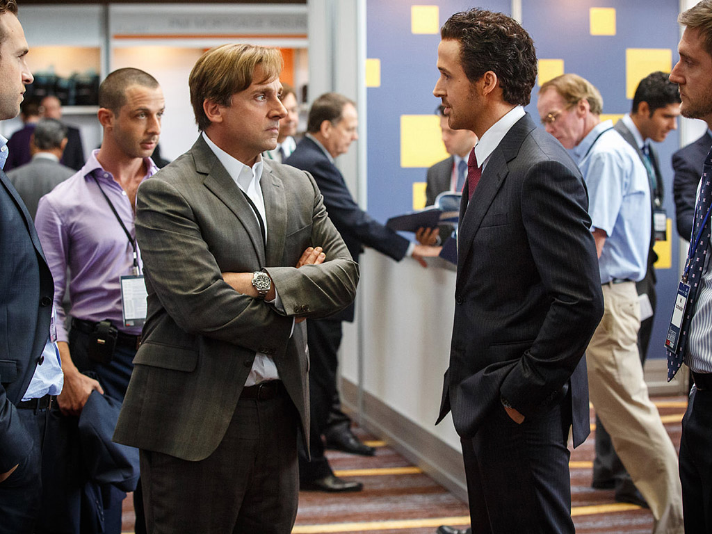 Big Short's Real-Life Bankers: Where Are They Now