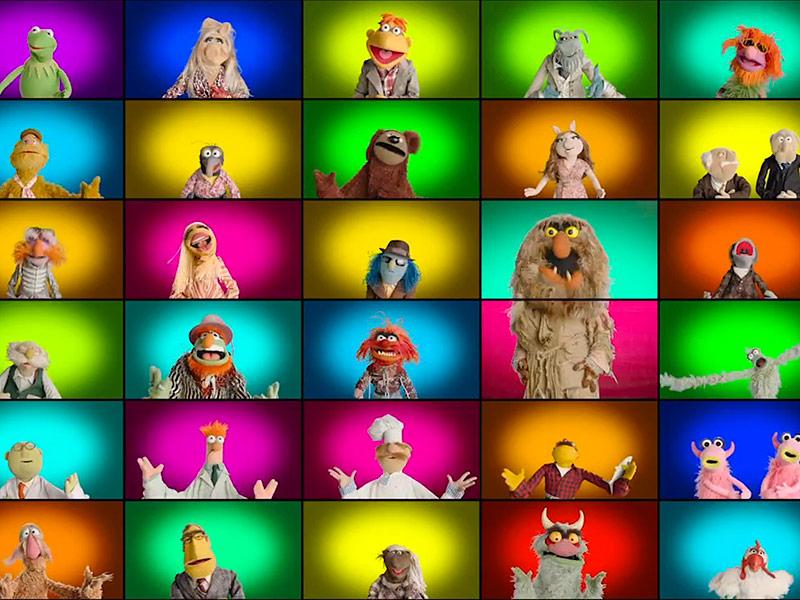 muppet babies intro latino dating