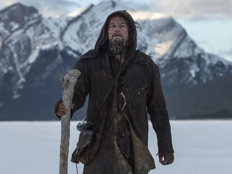 Oscars 2016: Internet Sends Support to Leonardo DiCaprio