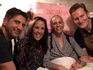 How Rory Feek's Life and Joey's Cancer Has Eerily Mirrored Their Manager's Journey