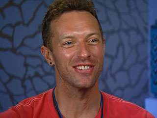 Coldplay Teases Their Upcoming Super Bowl Performance with Beyoncé: 'She's One of the Greatest Performers I've Ever Witnessed,' Says Chris Martin