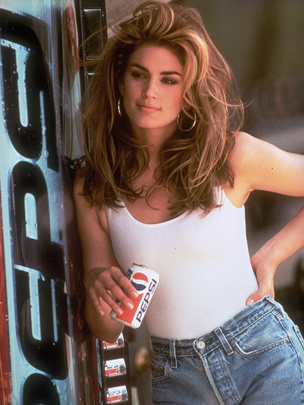 Cindy Crawford Retiring, Her Most Iconic Pop Culture Moments