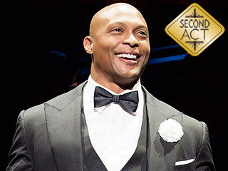 Former NFL Star Eddie George Overcomes Post-Career Depression by Taking to Broadway: 'Don't Put Yourself in a Box'