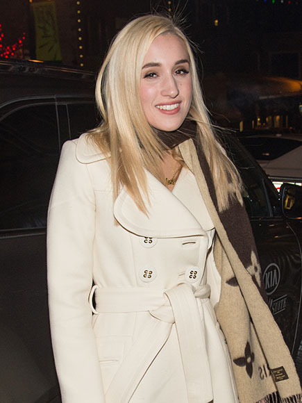 Harley Quinn Smith Was Almost 'Kidnapped' By Fake Uber Drivers in L.A.