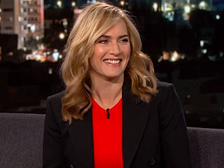 VIDEO: Why Kate Winslet Just Loves Playing an Evil Villian!