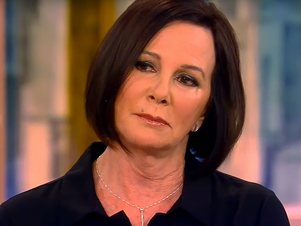 American Crime Story Marcia Clark Says Its Reliving A