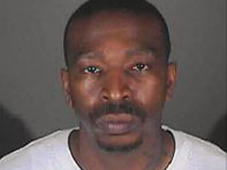 Los Angeles Murder Suspect Recaptured in Nevada 9 Days After Accidental Release