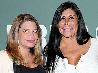 Mob Wives Stars Support Big Ang During Stage 4 Cancer Battle: 'We Are Putting Our Differences Aside and Fighting This Fight with Her'