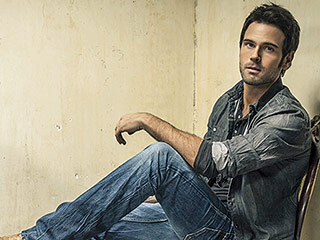 FIRST LISTEN: Chuck Wicks Is Back with a New Single: 'This Has Been a Long Time Coming'