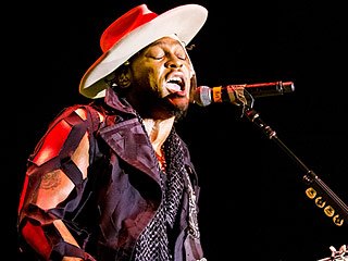 D'Angelo's Long Path to Black Messiah-dom