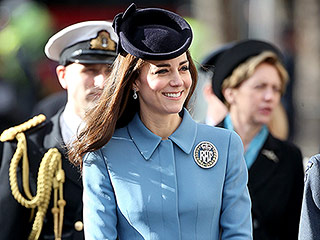 The Empowering Hidden Message Behind Princess Kate's Dazzling New Brooch
