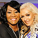 Patti LaBelle Joins The Voice as Christina Aguilera's Advisor