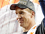Peyton Manning's Plans After Super Bowl Win: 'I Want to Go Kiss My Wife and My Kids' ... and 'Drink a Lot of Budweiser'