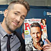 FROM EW: Ryan Reynolds Reacts to One of His Deadpool Costars' Viral Moment