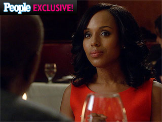 VIDEO: Is Olivia Out for Blood on Scandal?