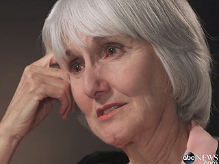 Mother of Columbine Shooter Breaks Her Silence About Son's Deadly Attack: 'I Know That Just Saying That I'm Sorry Is So Inadequate'