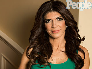 Teresa Giudice Recalls 'Heartwrenching' Moment She Had to Leave Her Girls to Report to Prison