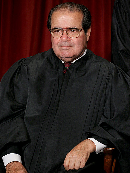 Supreme Court Justice Antonin Scalia Found Dead at Texas Resort at 79