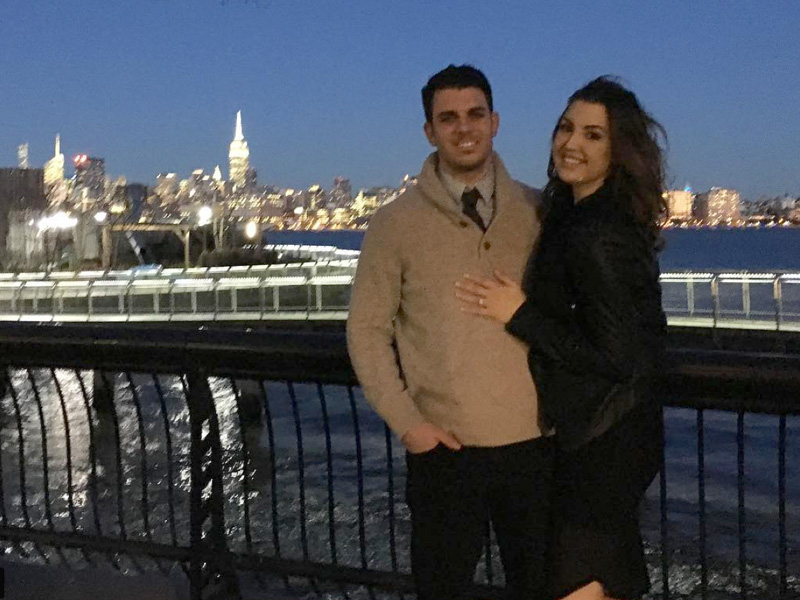 Real Housewives of New Jersey: Jacqueline Laurita's Daughter Is Engaged