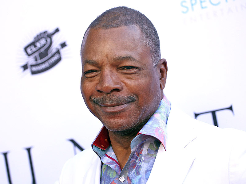 Carl Weathers Talks Reprising Apollo Creed Role in Creed Sequel