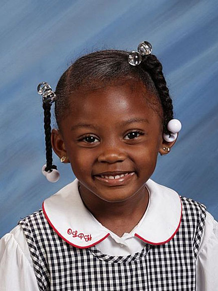 5-Year-Old Girl Saves Blind Grandmother from Burning Home