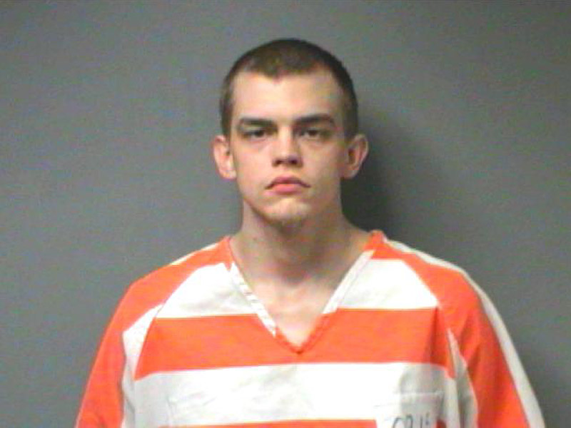 Nicholas Hawkins: Alabama Teen Died From Gunshot Wound, Police Say