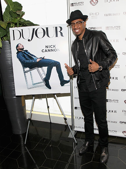 Nick Cannon 'Not Ready To Date Yet' After Mariah Carey Split