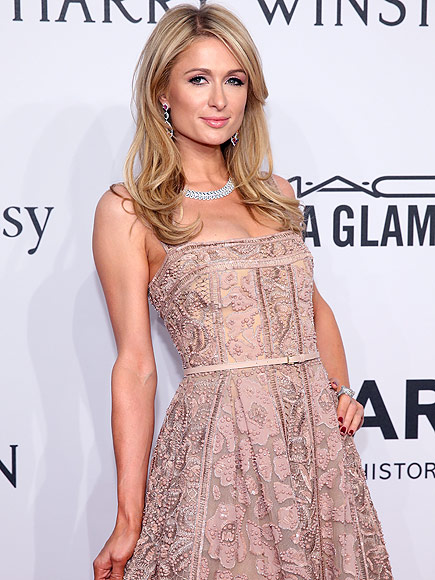 Celebrate Paris Hilton's 35th Birthday with 35 GIFs Illustrating Why She's Famous