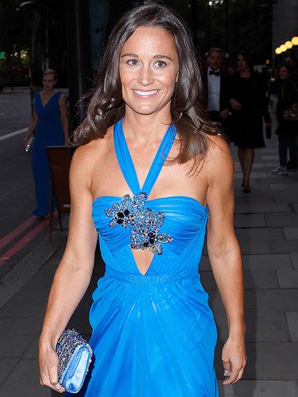 Is Pippa Middleton Using the 'Supermodel's Secret Weapon?'