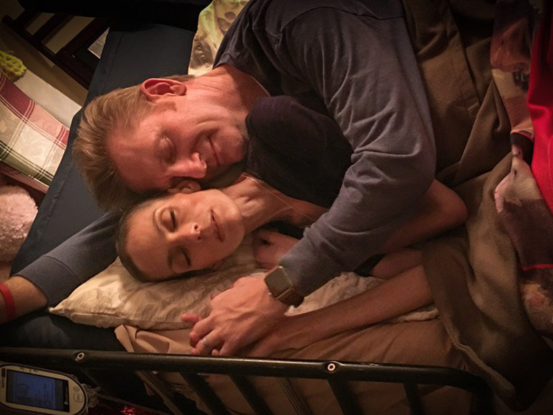 Rory Feek Shares 'Special Week' As He Celebrates Valentines Day with Wife Joey