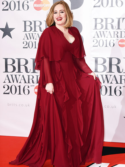 Brit Awards 2016: Everything You Didn't See on TV