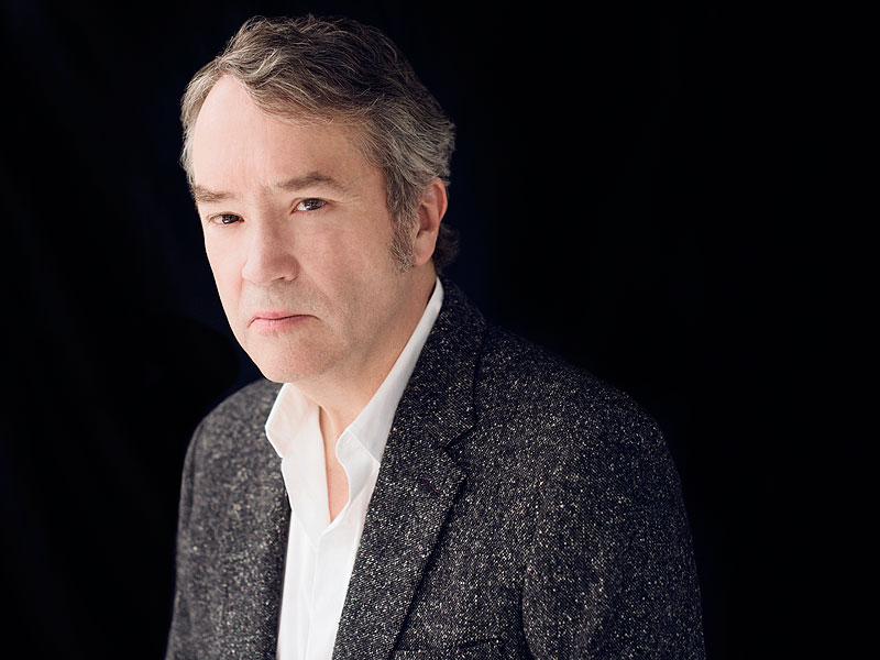 Oscars 2016: Carter Burwell Nominated for First Academy Award