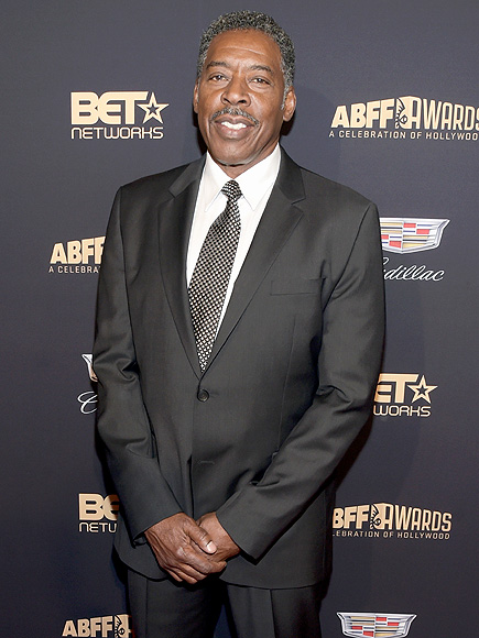 Ernie Hudson Talks Ghostbusters Reboot and Cameo