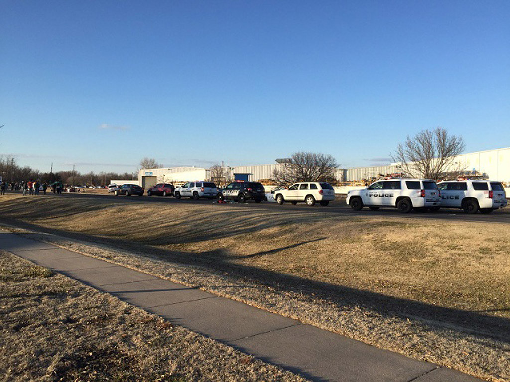 Kansas Mass Shooting: Gunman Kills 3, Wounds 14 in Hesston